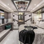 Coach StoCoach Stock 10150 Interior Bedck 10150 Interior Bed