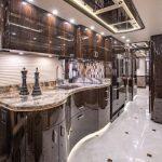 Coach Stock 10152 Interior Kitchen