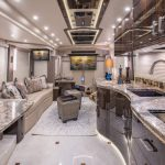 Coach Stock 10152 Interior Kitchen & Dining