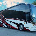 Coach Stock 10155 Exterior