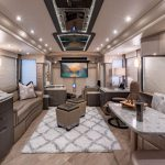 Coach Stock 10155 Interior Dining & Kitchen