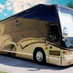 Coach Stock 728 Exterior