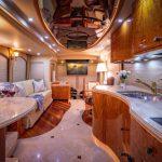 Coach Stock 728 Interior Dining & Kitchen