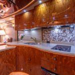 Coach Stock 728 Interior Kitchen