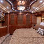 2015 Millennium H3-45 Bedroom
