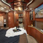 2014 Millennium H3-45 - View from bedroom out