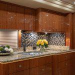 2014 Millennium H3-45 - Kitchen
